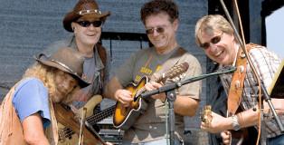 Dixie Fest Markdorf 2015