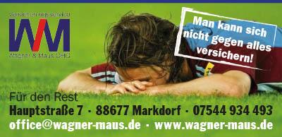 Versicherungsagentur Wagner-Maus in Markdorf
