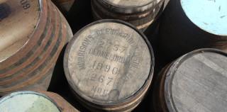 Whisky Tasting am Bodensee