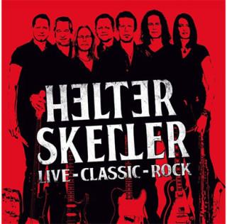 15.Juni – Classic Rock Boot XXL mit Helter Skelter