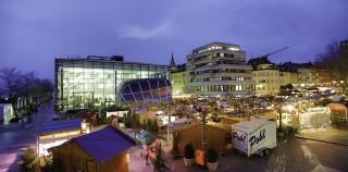 Weihnachtsmärkte rund um den Bodensee