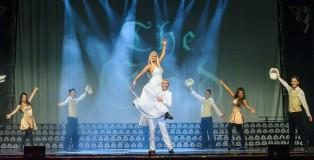 Magic of the dance in Überlingen