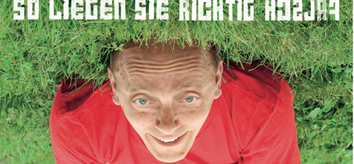 28. Januar – Bernhard Hoëcker | So Liegen Sie Richtig Falsch