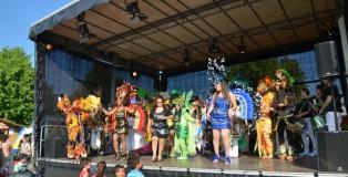 Internationales Stadtfest Friedrichshafen