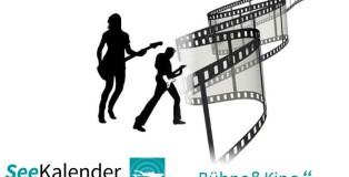 Kino rund um den Bodensee