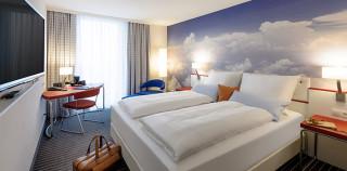 2 Übernachtungen in Comfort Hotel Friedrichshafen in Friedrichshafen zu gewinnen.