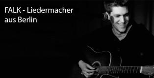 Liedermacher FALK