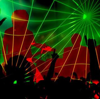 Disco und Club Termine rund um den Bodensee
