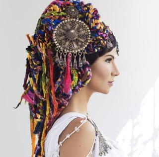 "25.April – Oum ""Zarabi"" – Weltmusik aus Marokko"