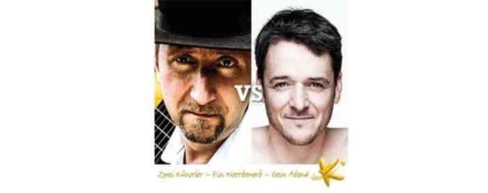 17.Februar: Deutsche Kabarettmeisterschaft