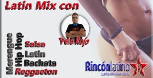 Latin mix con