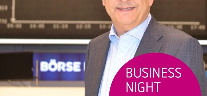 9.November – BUSINESS NIGHT BODENSEE 2017
