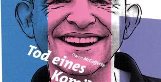 TOD EINES KOMIKERS_990