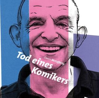 5.Dezember – Theater KOSMOS-Produktion TOD EINES KOMIKERS