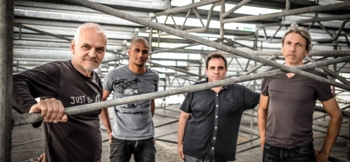 4.Mai – 20 Jahre JAZZ am SEE – Lars Danielsson Quartet