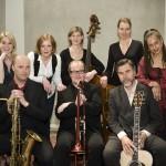 Nisse Landgren and friends 2008