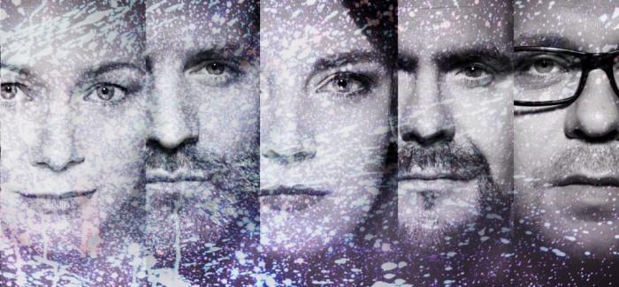 18.Oktober – Onair – A-Cappella-Pop-Show