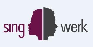 sing werk logo