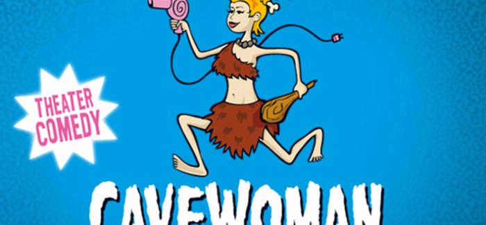 11.Januar – Cavewoman