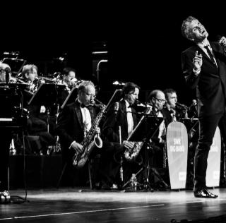 1.Mai -Curtis Stigers und SWR Big Band – The Las Vegas Show