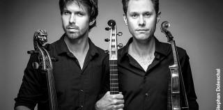 26.April – BartolomeyBittmann. progressive strings vienna