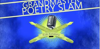 25.April – Poetry Slam