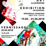 Poster Art To Go-neu