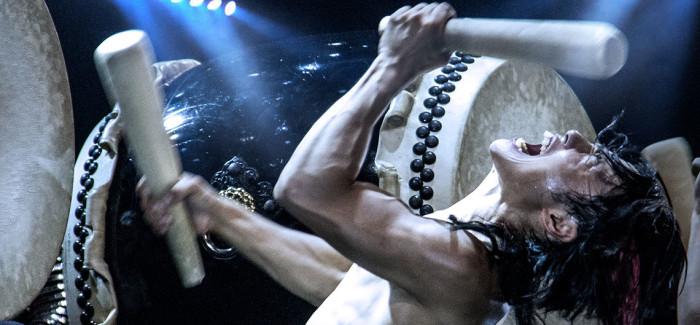 6. Februar- TAO – Drum Heart präsentiert von WuCo Concerts