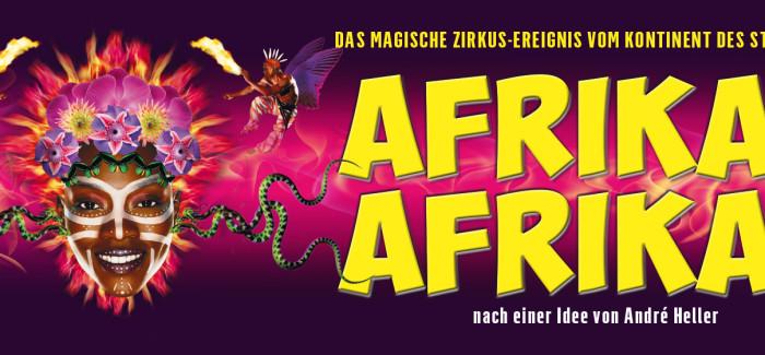 21.März – Afrika! Afrika!