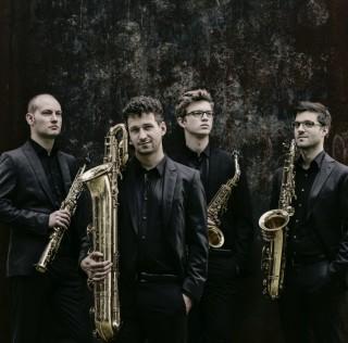20. Januar – Xenon Quartett