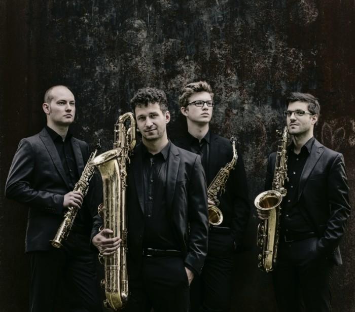 Xenon Quartett