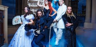 19. Februar- Die Nacht der Musicals
