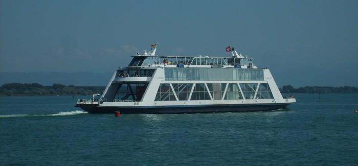 15.Juni – Ferry Island House Boat