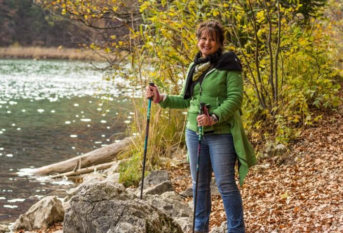 Kräutererlebnis und Naturgenuss – Tour mit Bodensee-Guide Moni Müller