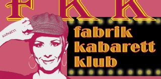 21. Februar- Fabrik Kabarett Klub mit Martina Brandl & Gästen
