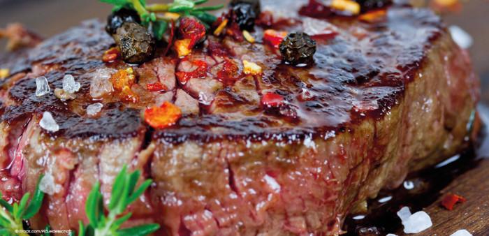 Steaktime