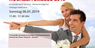 Hochzeitsmesse Uhldingen