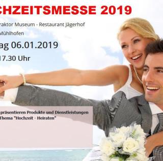 6.Januar 2020 – Hochzeitsmesse Uhldingen