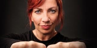 22. Februar – Dagmar Schönleber | Respekt von, für und mit Dagmar Schönleber