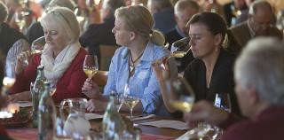 Dienstag & Donnerstag – Fachliche Weinprobe mit Kellerführung