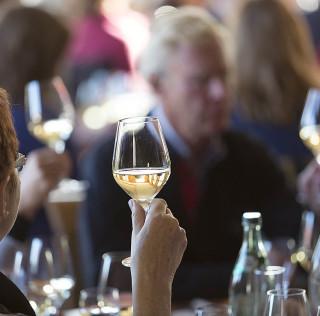 16. Februar- Hagnauer Weinseminar