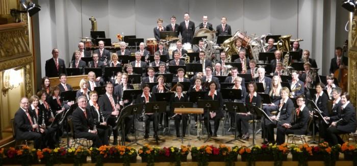 21-April – Orchesterkonzert