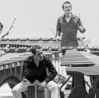27.März – The Wave Quartett