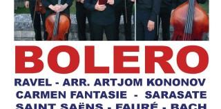 16.Juni – Kammerkonzert: The Chambers