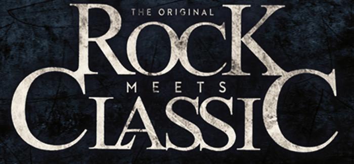 05.03. – Rock meets Classic