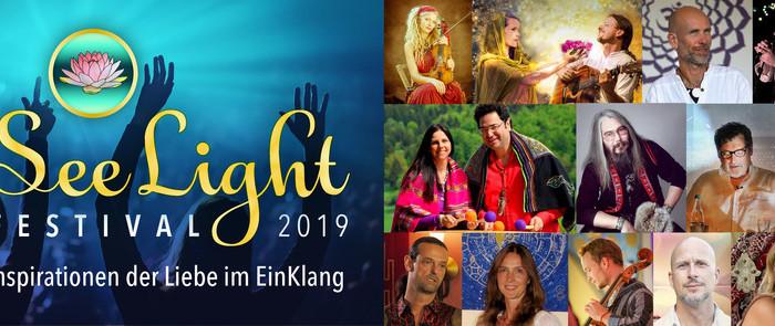 7.-9.Juni – Seelight Festival 2019