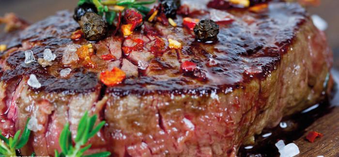11.Oktober – Steaktime