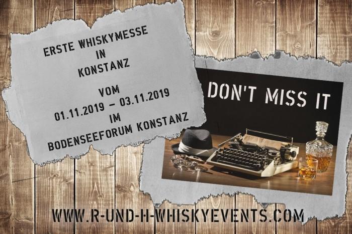 Whiskymesse Konstanz