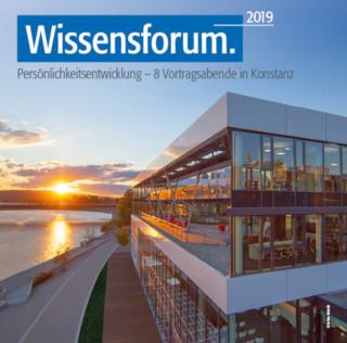 21.November – Wissensforum. SÜDKURIER – Schlagfertigkeit mit Christian Lindemann