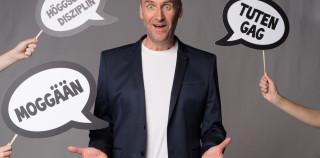 2.Oktober – SWR3 Comedy live mit Andreas Müller